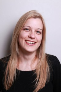 Amy Fowler - Social media and SEO in Edinburgh, Scotland