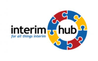 interim hub logo